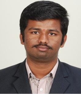Manikandan D