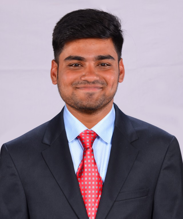 Mr. Praveenkumar D