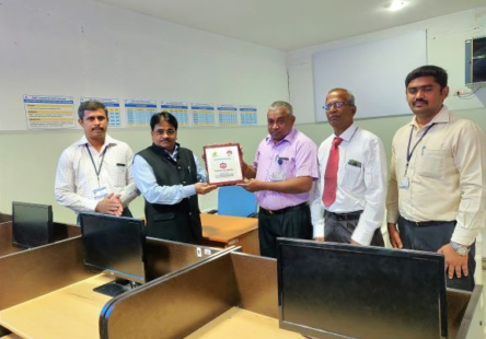 MOU with Redhat Academy and Redhat Centre of Excellence Inauguration by department of CSE.