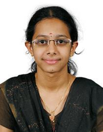 Subha Bharathi P