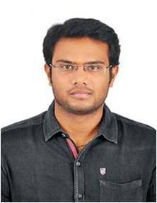 Vimal Raj K