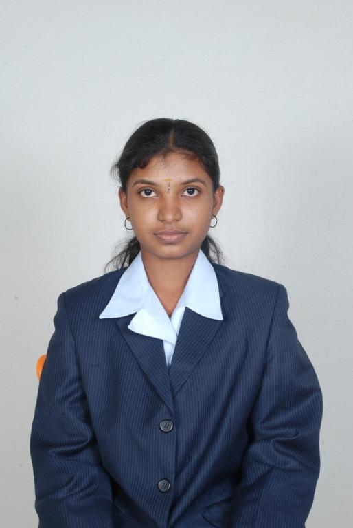Yamunadevi P
