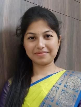 Ms. Deepitha S