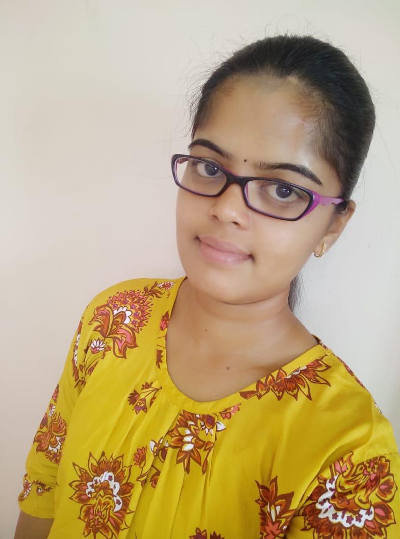 Ms. Hemanandhini A