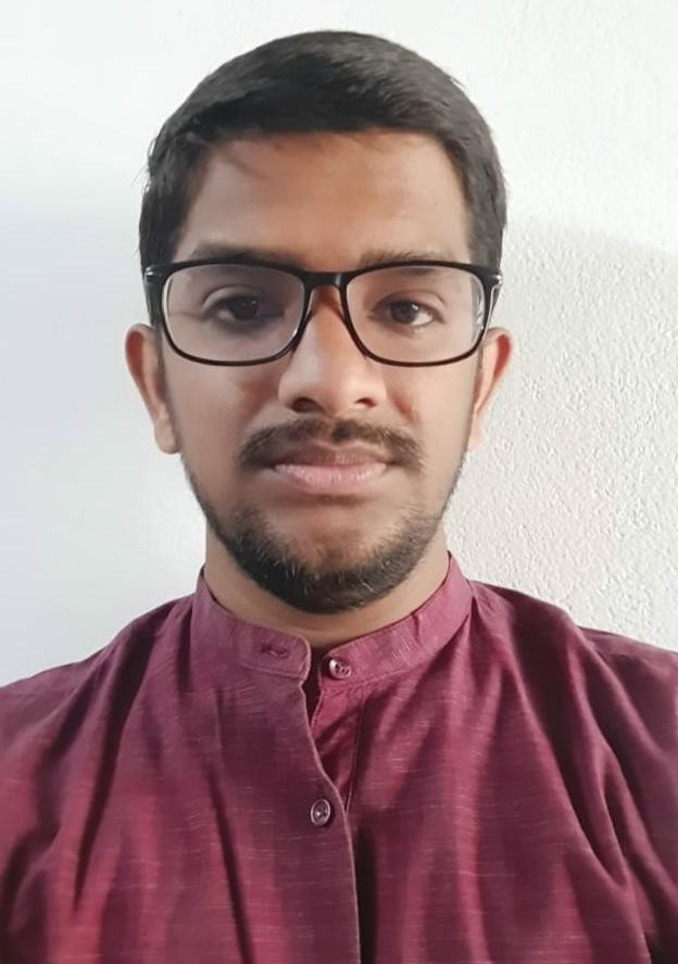 Mr. Ezhilaniruthan K