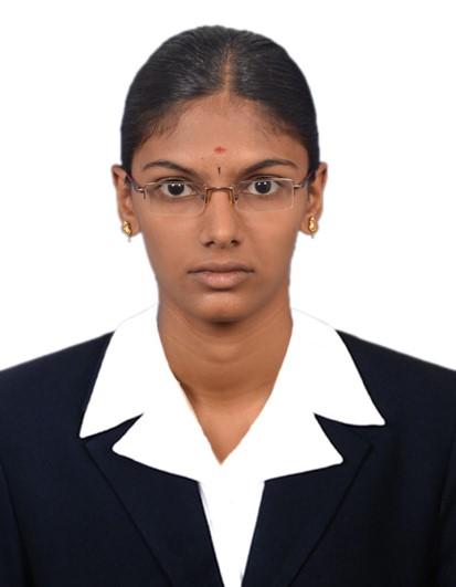 Ms. Ahila G
