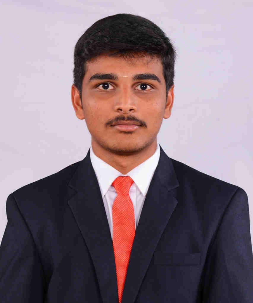 Nihill Aravind S