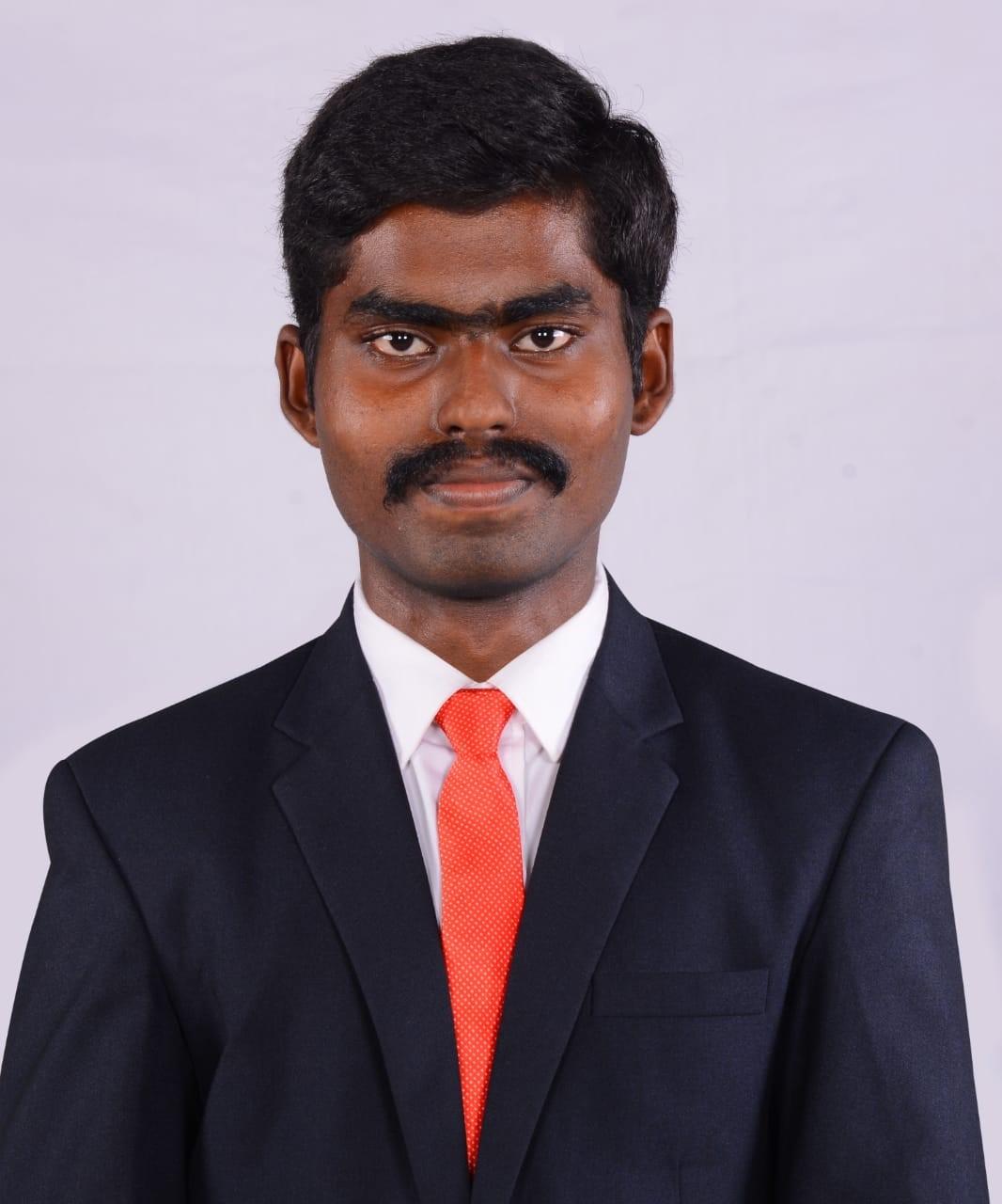 Mr. Naveen R