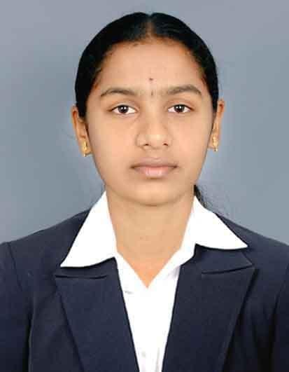 Ms. Sandhiya V
